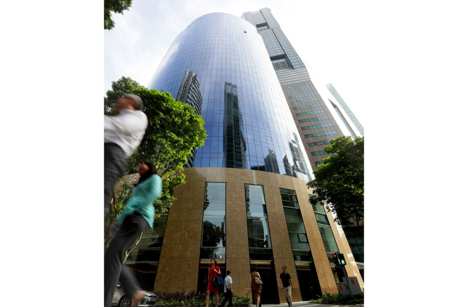 Citi Commercial Pte Ltd