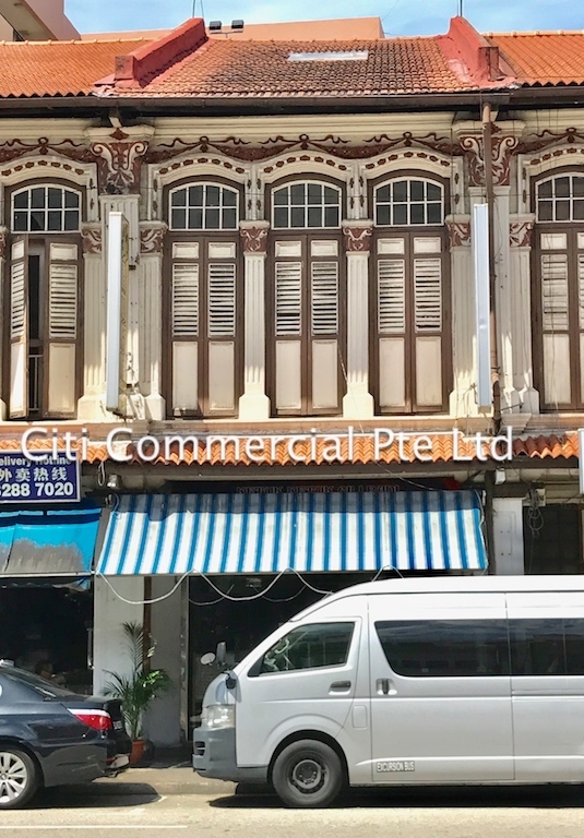 Citi Commercial Pte Ltd